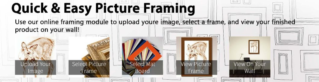 Cheap Picture Frames Online Australia | Siteframes.co