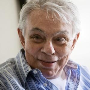 Humorista, ator e escritor Chico Anysio morreu, aos 80 anos, em hospital no Rio de Janeiro
