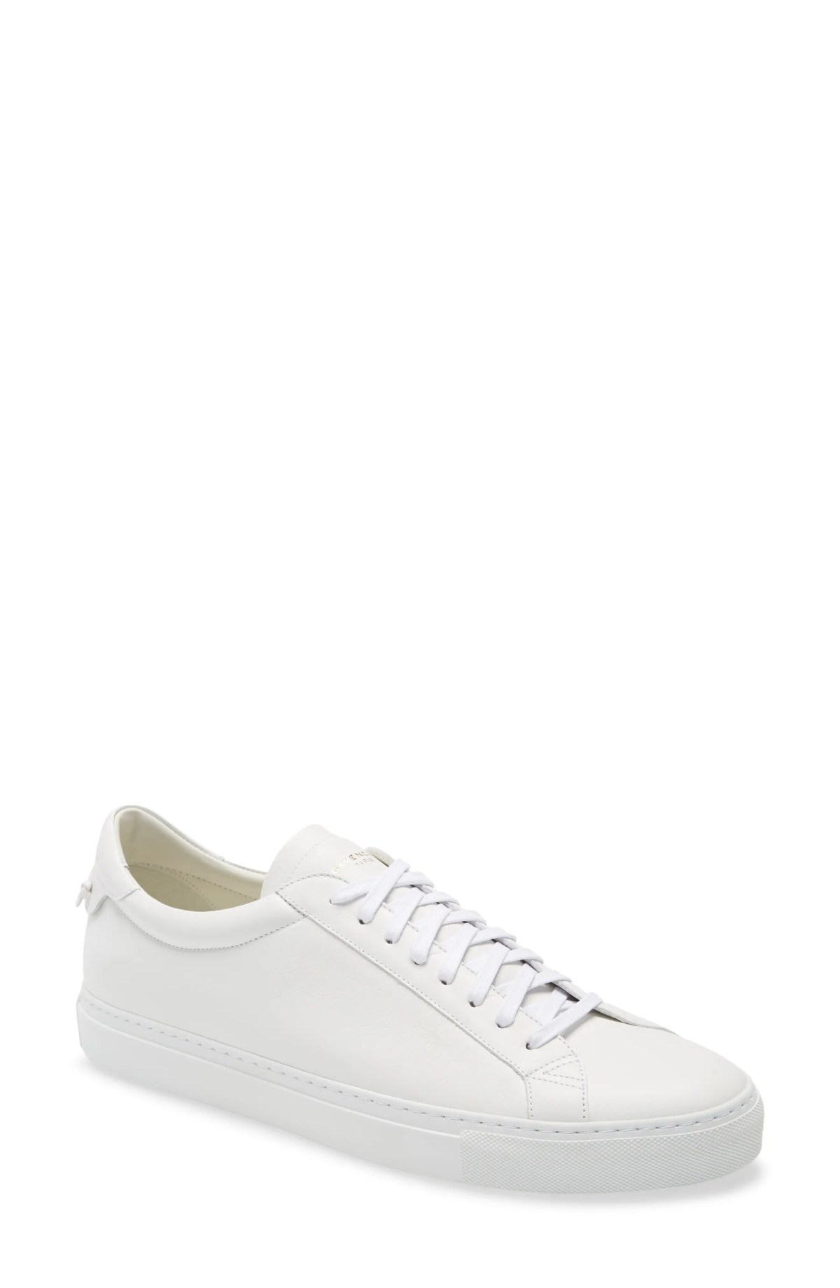 GIVENCHY Urban Knots Low Top Sneaker, Main, color, WHITE/ WHITE/ WHITE