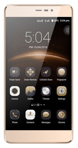 ERGO A553 Power New Smartphone With Large Display Specifications