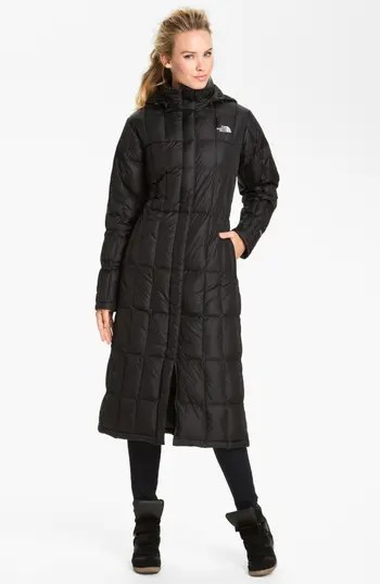The North Face Triple C Long Down Coat Nordstrom