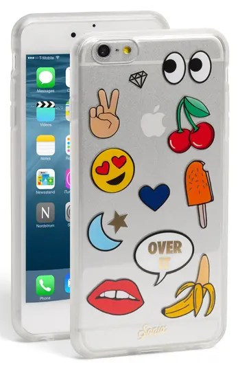 Sonix Emoticon IPhone 6 Plus Amp 6s Plus Case Nordstrom