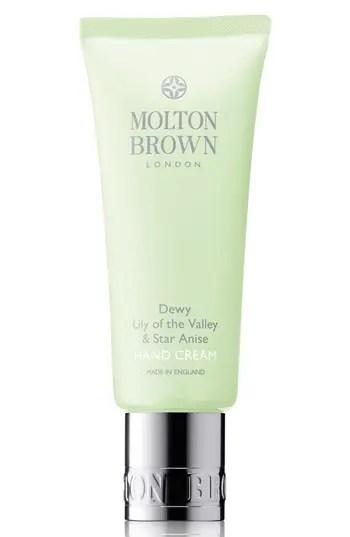 MOLTON BROWN London Replenishing Hand Cream Nordstrom