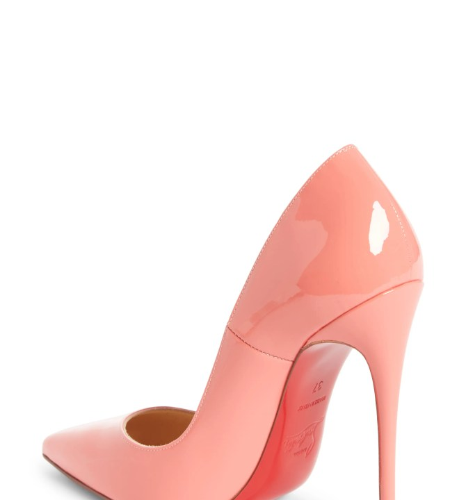 Christian Louboutin So Kate Pointy Toe Pump Women Nordstrom