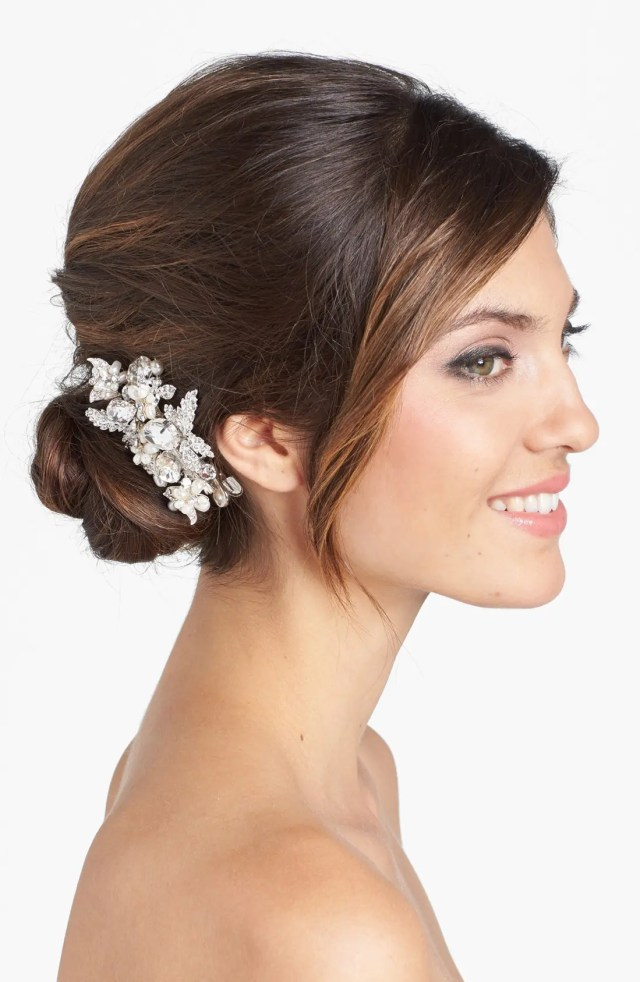 wedding hair accessories: headpieces, tiaras & more | nordstrom