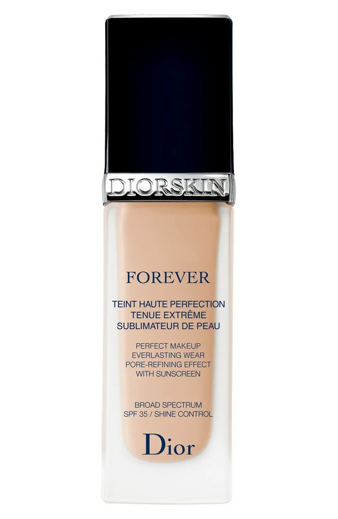 Main Image - Dior Diorskin Forever Perfect Foundation Broad Spectrum SPF 35
