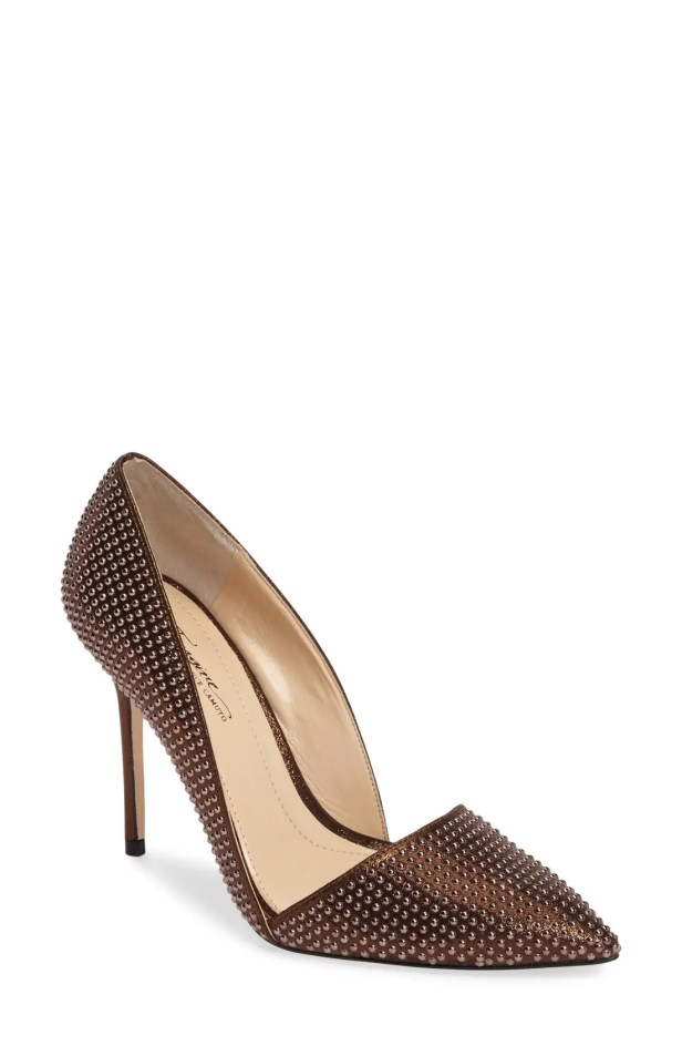Main Image - Imagine Vince Camuto 'Ossie' d'Orsay Pump (Women)