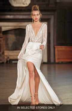 Womens High Low Wedding Dresses Amp Bridal Gowns Nordstrom