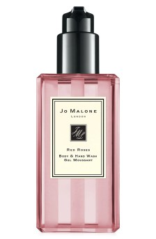 Image result for jo malone Red Roses Body & Hand Wash