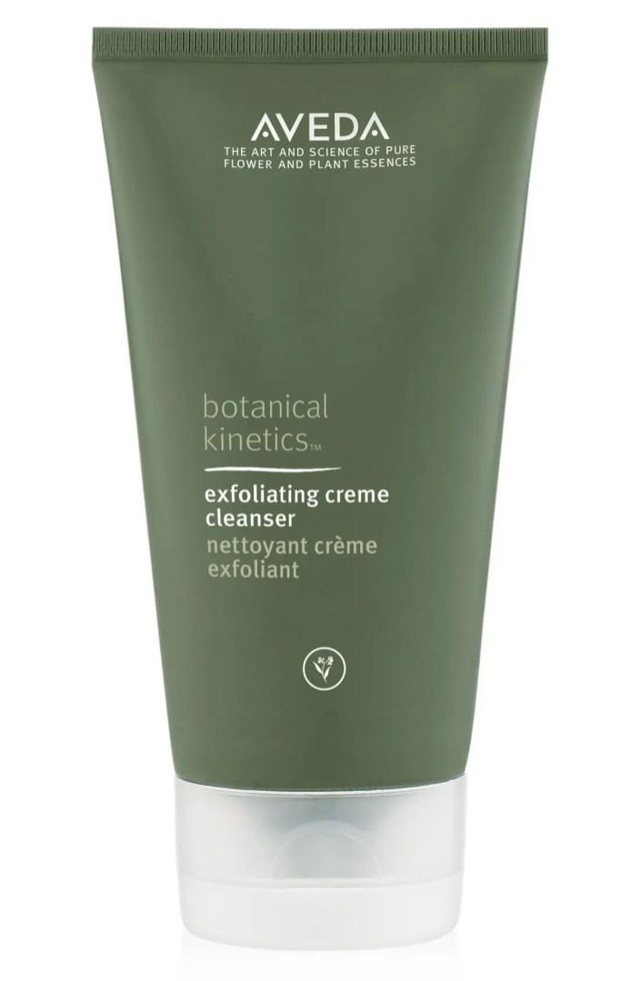Aveda Botanical Kinetics Exfoliating Creme Cleanser