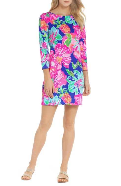 Main Image - Lilly Pulitzer® Marlowe Shift Dress