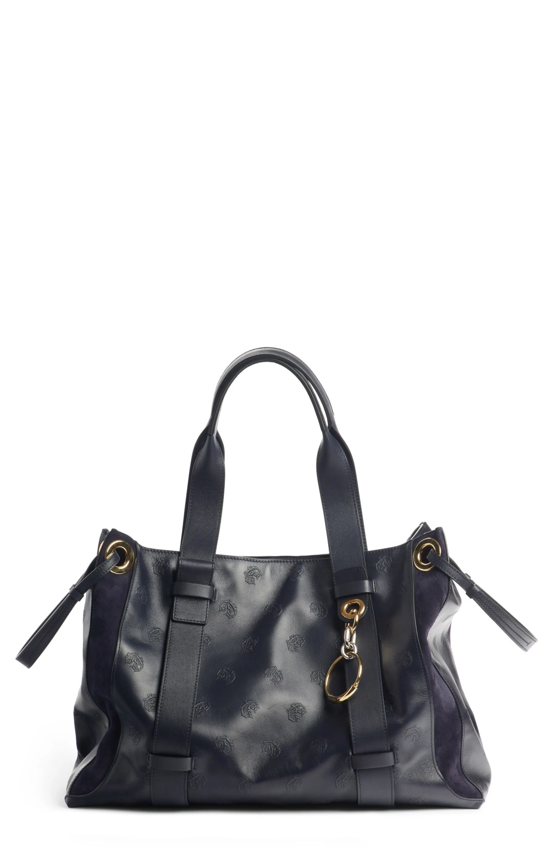 ecaf1eb9f835c Chloé 'Medium Marcie' Leather Satchel