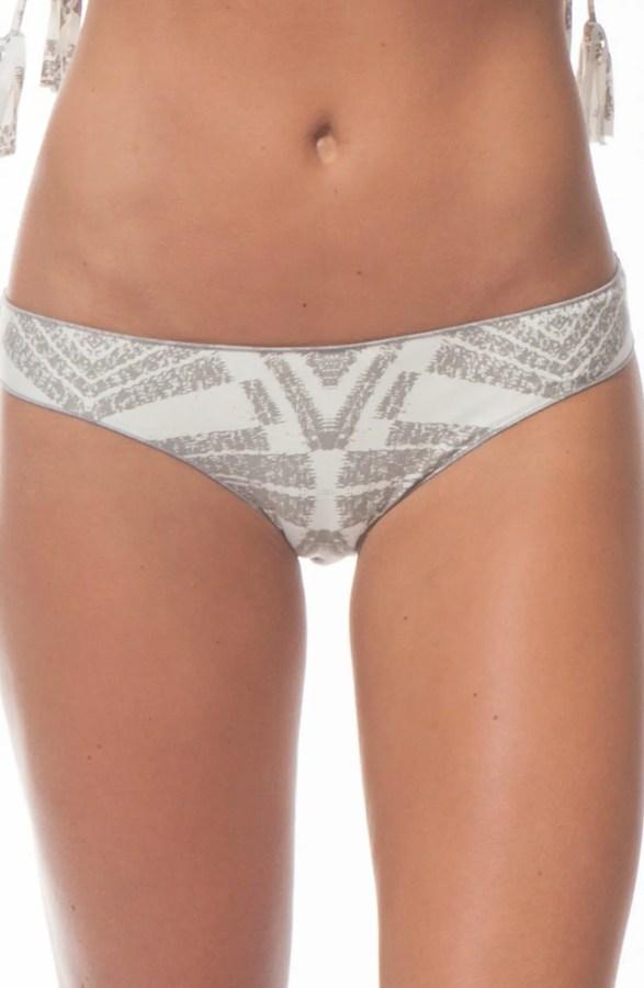 124dde980f1e Rip Curl 'solstice Aloha' Print Brazilian Bikini Bottoms Nordstrom