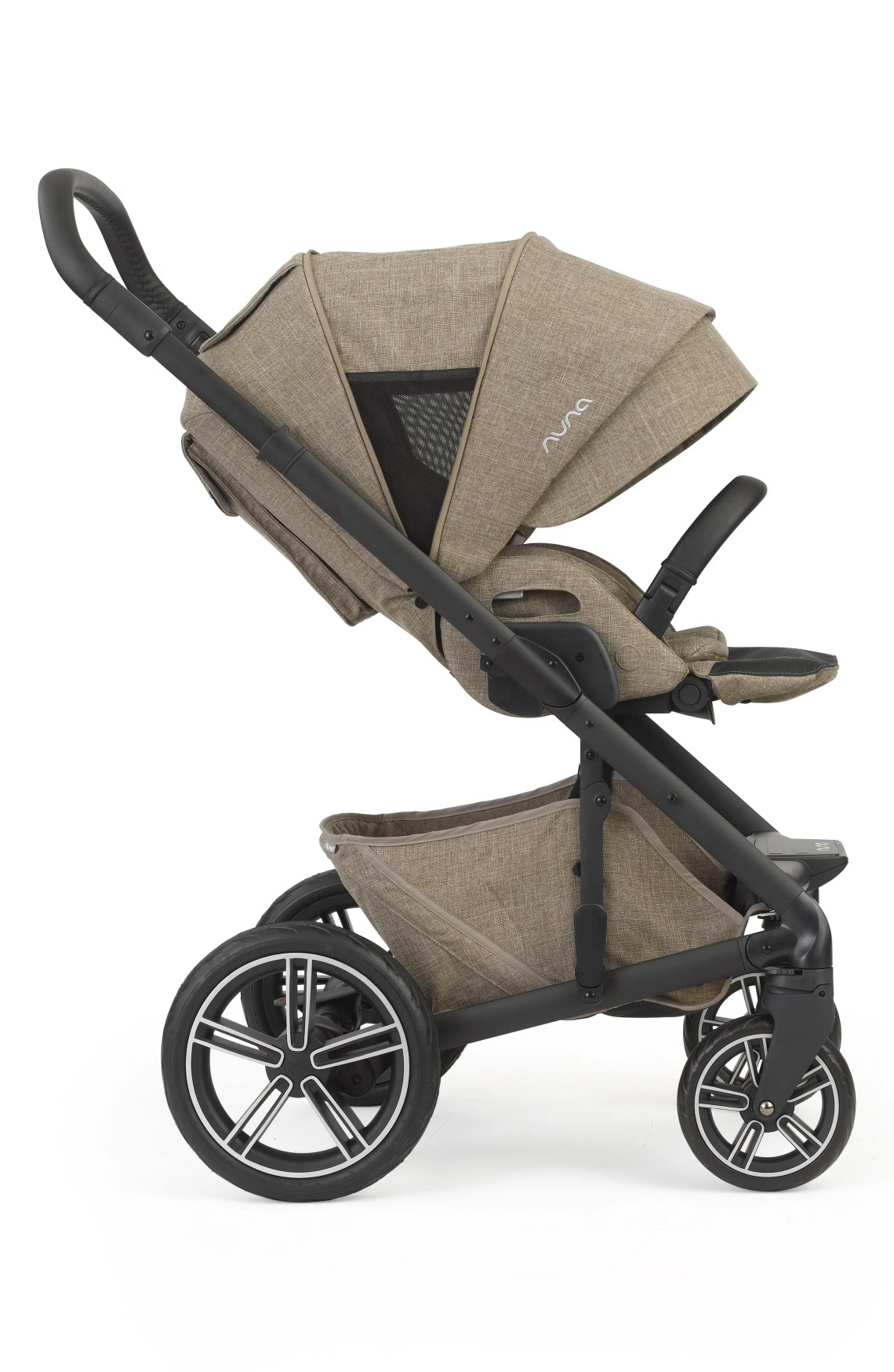 Main Image - nuna MIXX™ 2 Stroller System & PIPA™ Car Seat Set