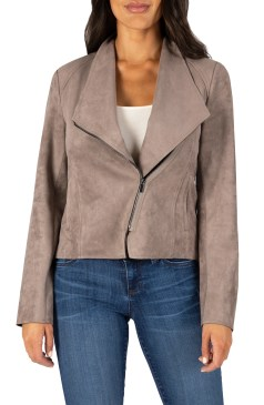 women s leather faux leather jackets