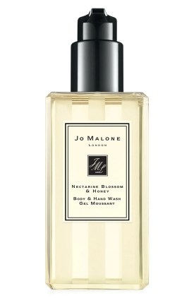Image result for Jo malone Nectarine Blossom & Honey Body & Hand Wash