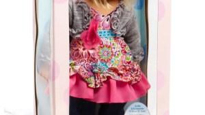 Madame Alexander 'Flower Power' Doll (18 Inch) Nordstrom