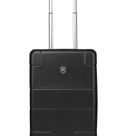 Lexicon Frequent Flyer 22-Inch Wheeled Carry-On,                         Main,                         color, BLACK