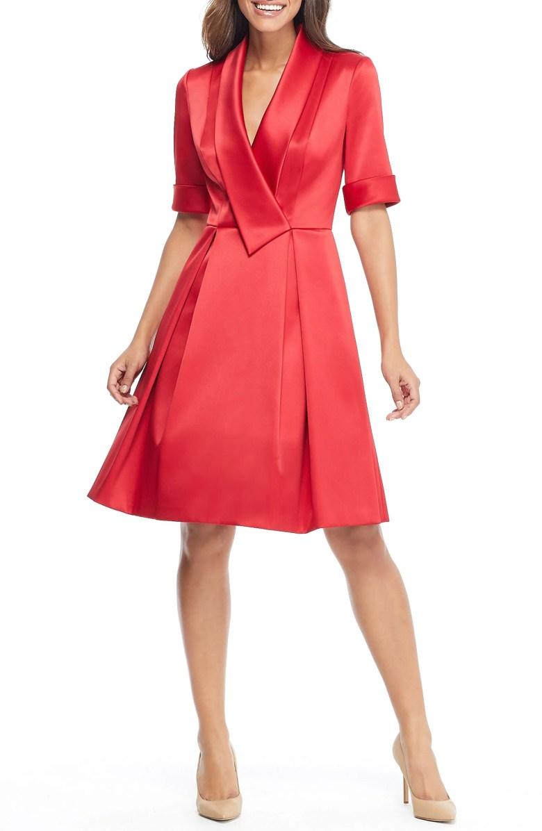 dresses for petites
