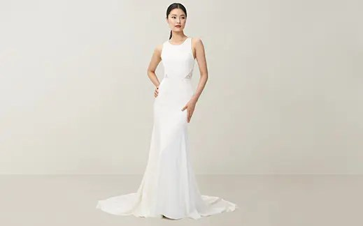 Women's Wedding Dresses & Bridal Gowns