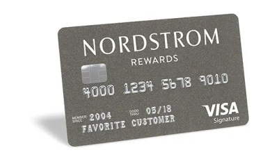 Image result for Nordstrom Card