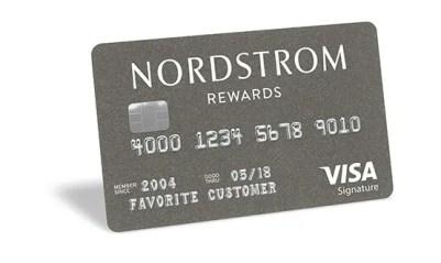 Image result for Nordstrom Card