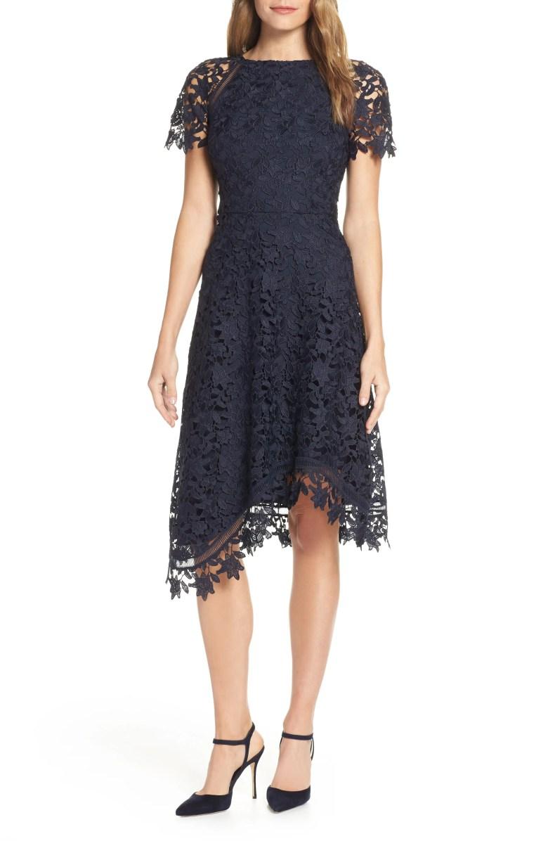 midi dresses for petite women