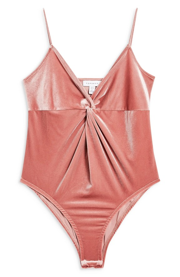 10 Sultry Bodysuits You Need To Wear Right Now
