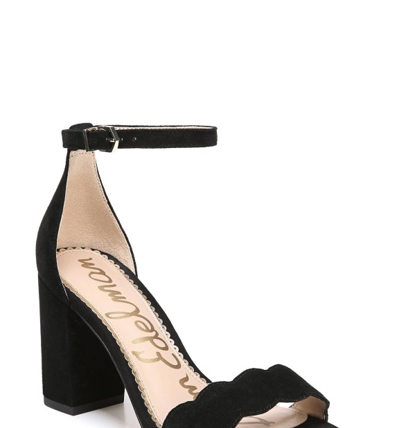 10 chic shoes you can wear to your internship