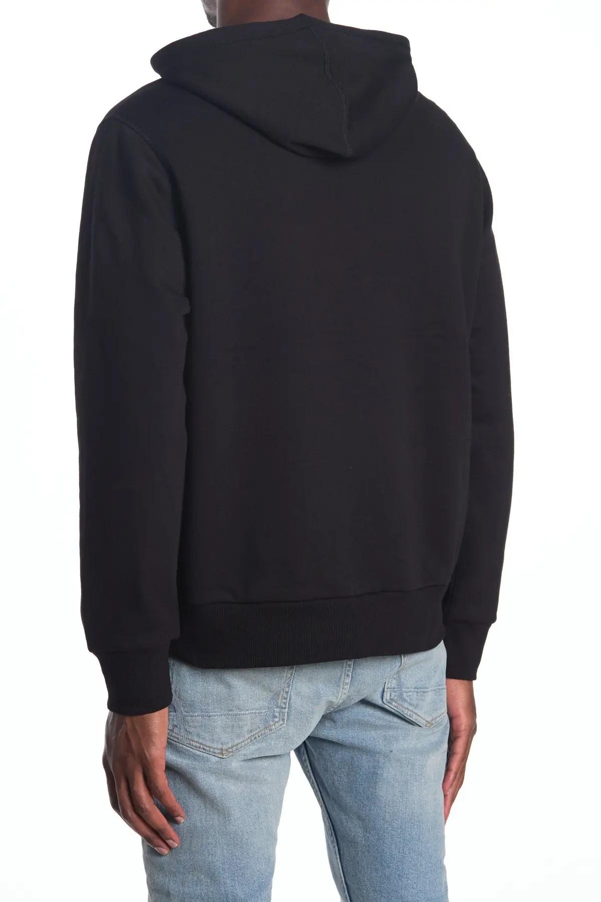 hurley men s sweatshirts hoodies