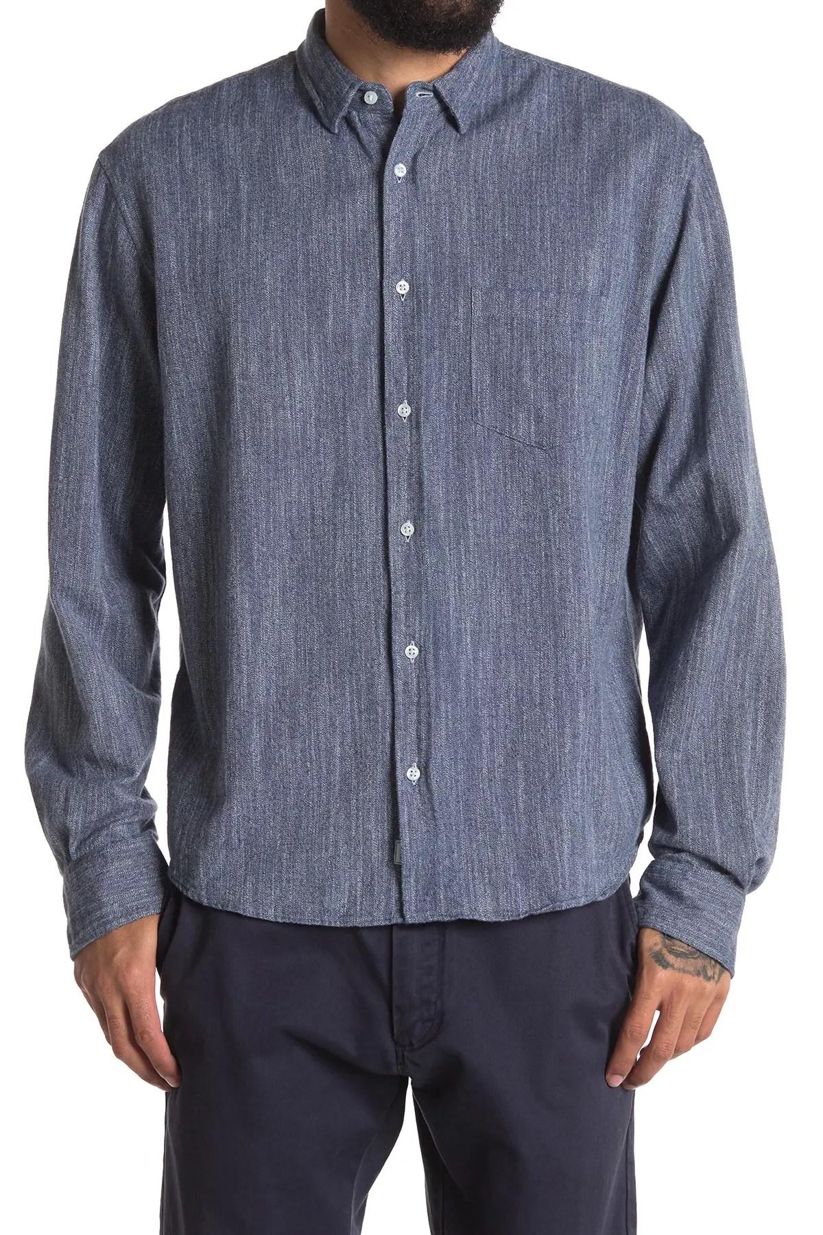 luke classic fit shirt