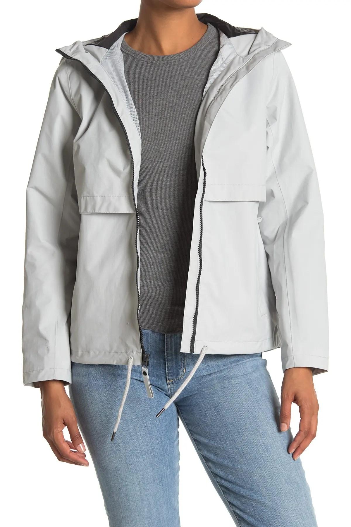 helly hansen evie hooded waterproof rain jacket nordstrom rack