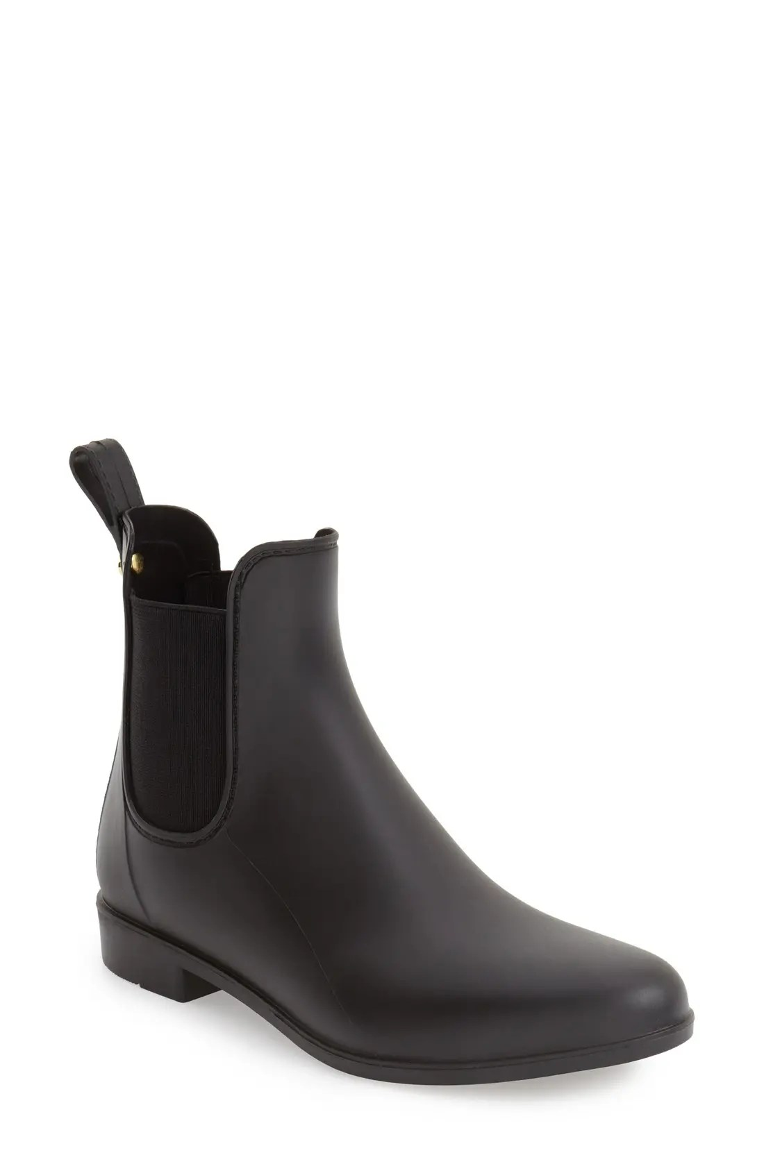 SAM EDELMAN Tinsley Waterproof Rain Boot, Main, color, MATTE BLACK