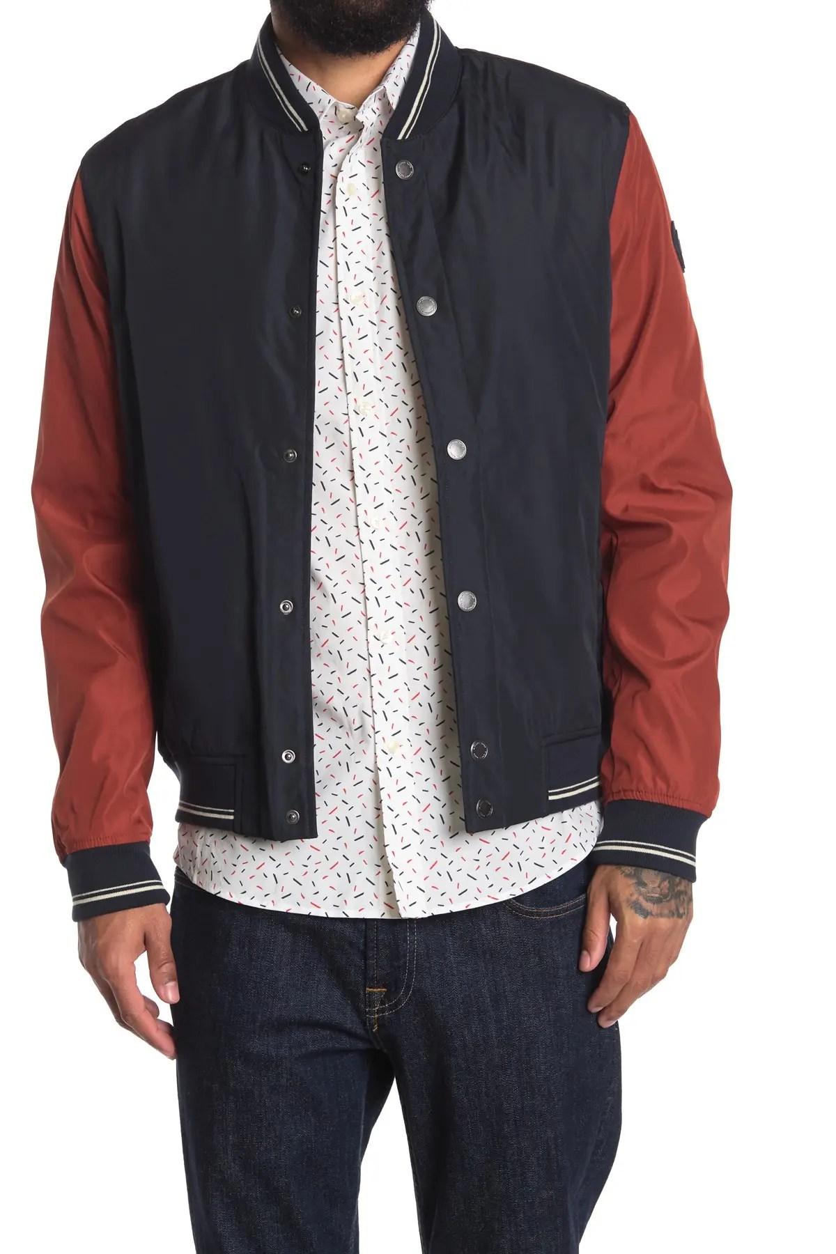 michael kors coats jackets for men