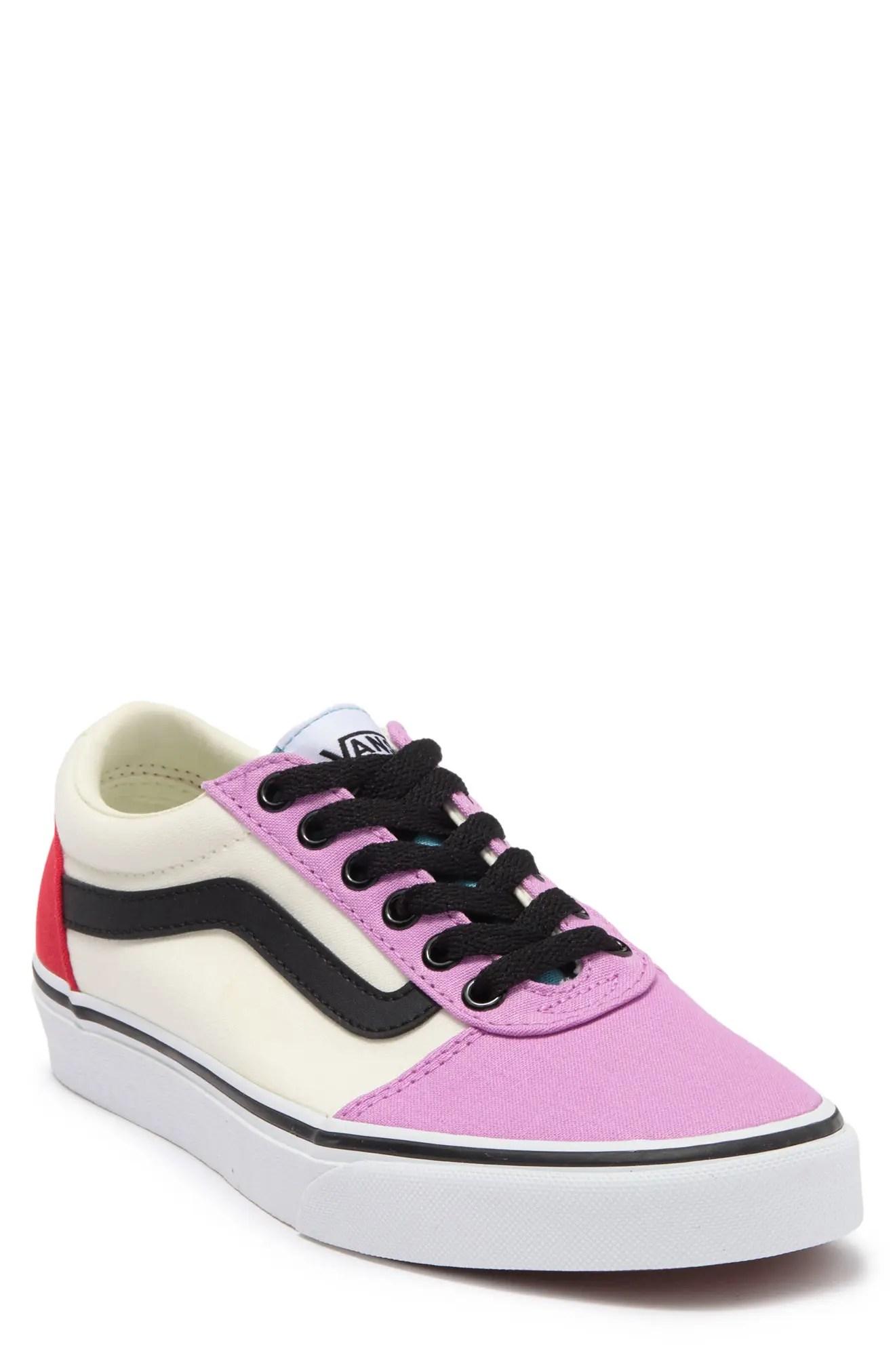 vans sneakers for women nordstrom rack