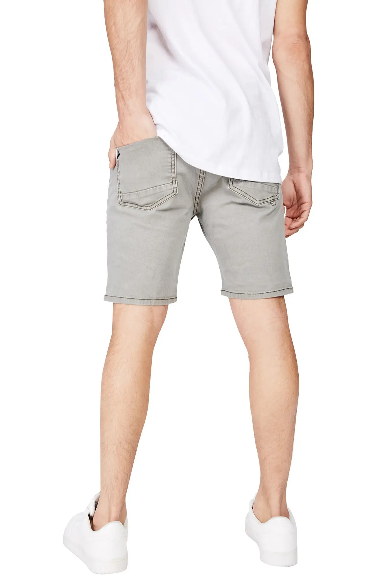 men s jean denim shorts nordstrom rack