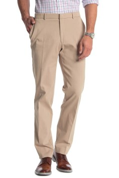 Image of Tommy Hilfiger Twill Tailored Suit Separate Pants