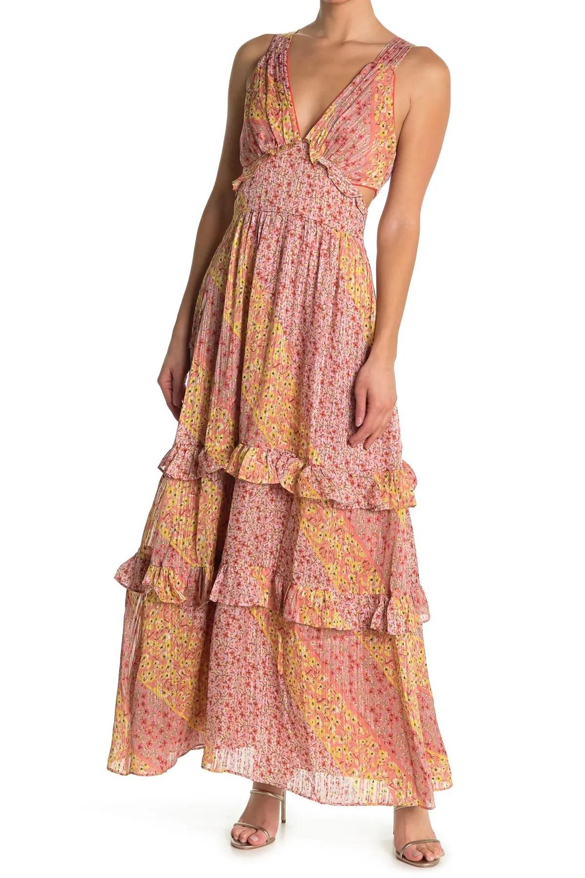 nordstrom rack maxi dress online