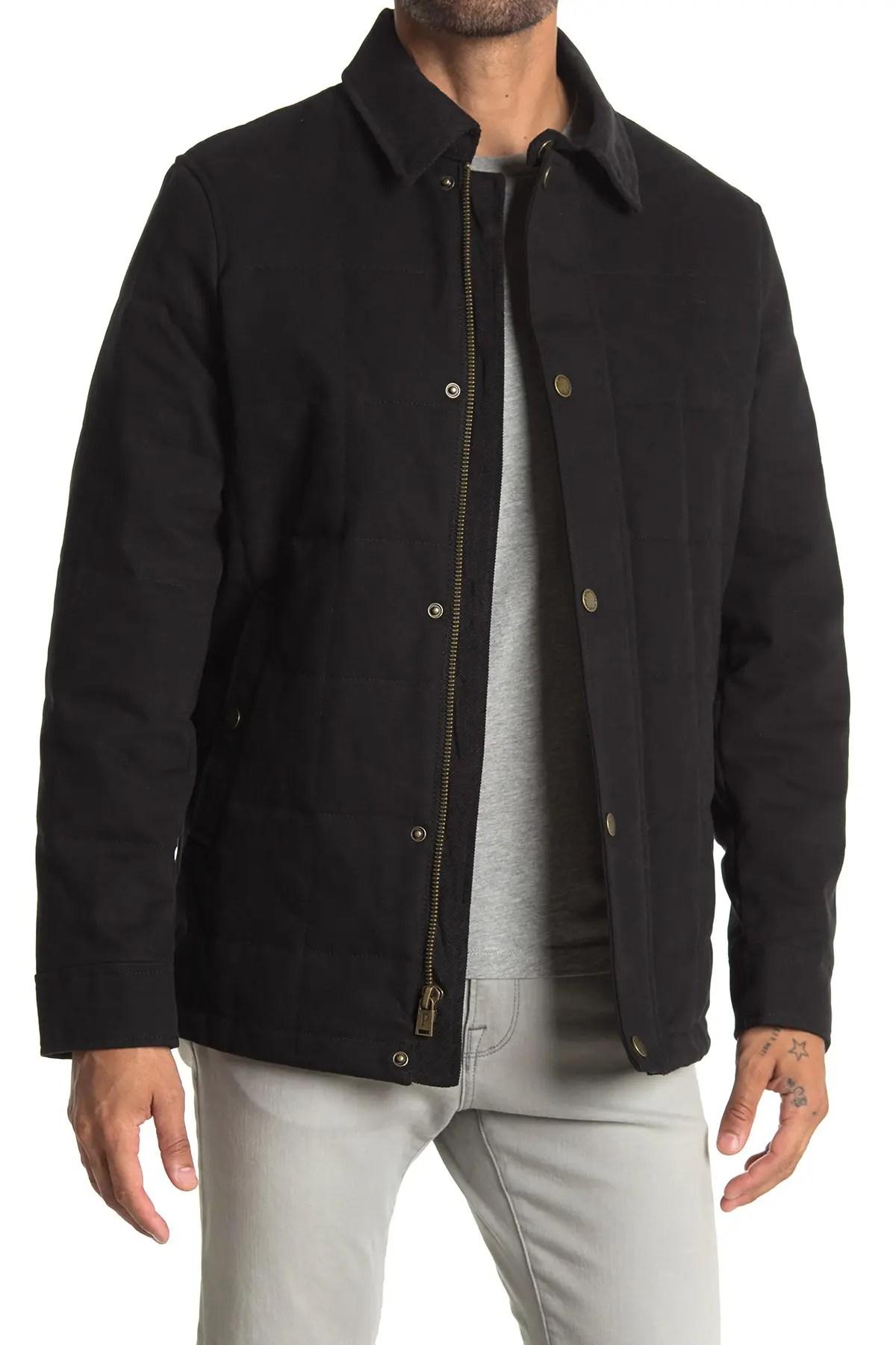 piedmont jacket
