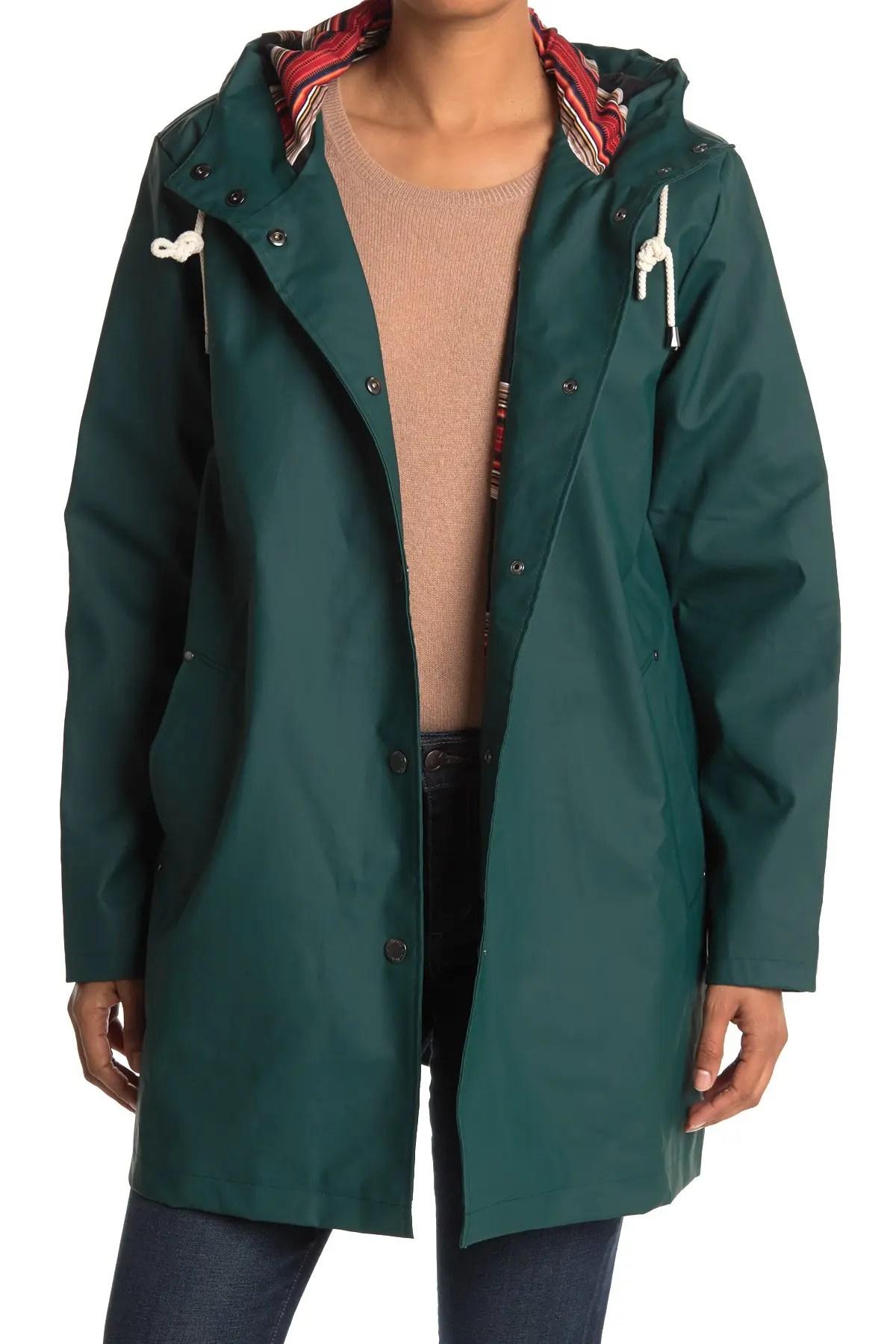pendleton olympic hooded slicker jacket nordstrom rack