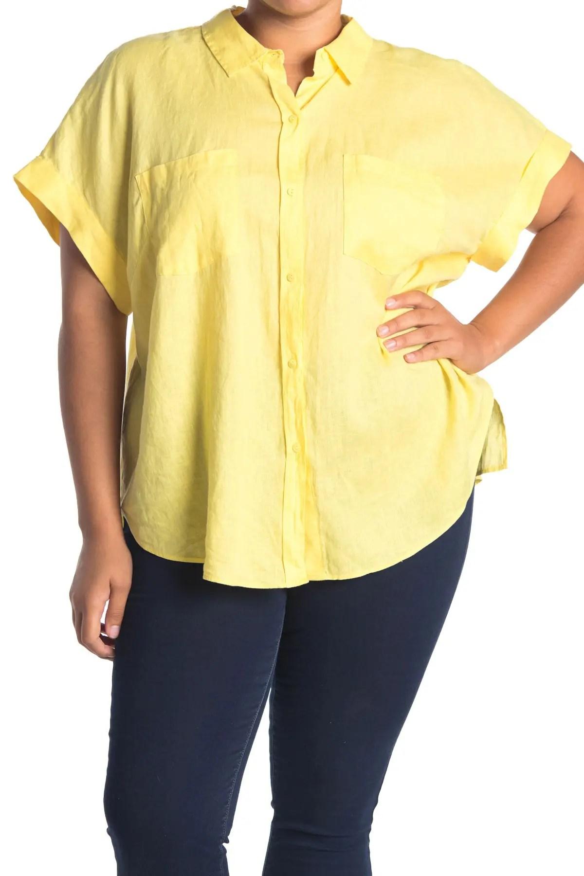 blouses shirts nordstrom rack