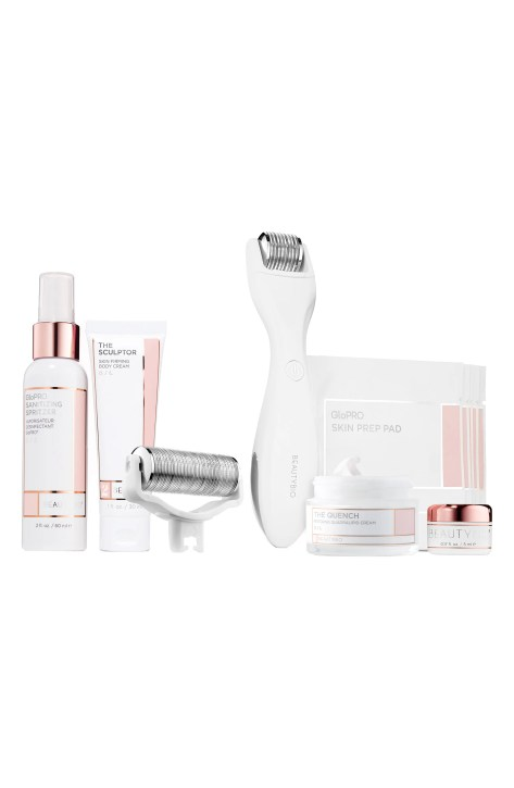 GloPRO<sup>®</sup> Microneedling Regeneration Head-to-Toe Glo Set, Main, color, NO COLOR