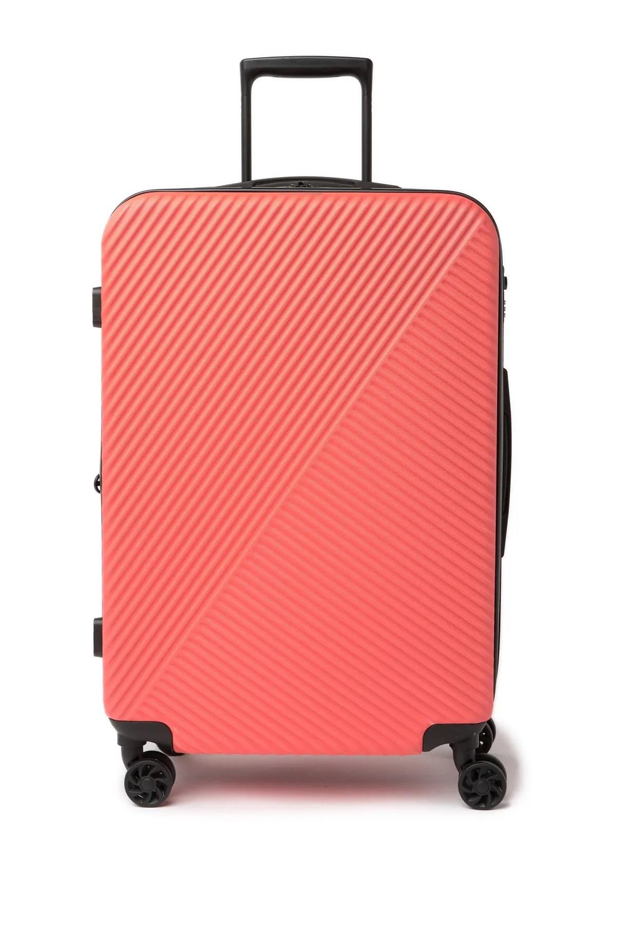 calpak luggage ryon 24 spinner