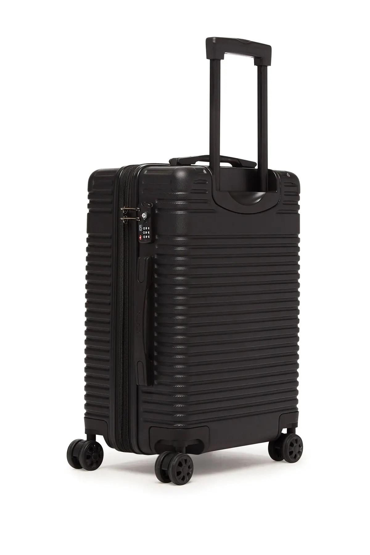 calpak luggage pelton 20 carry on