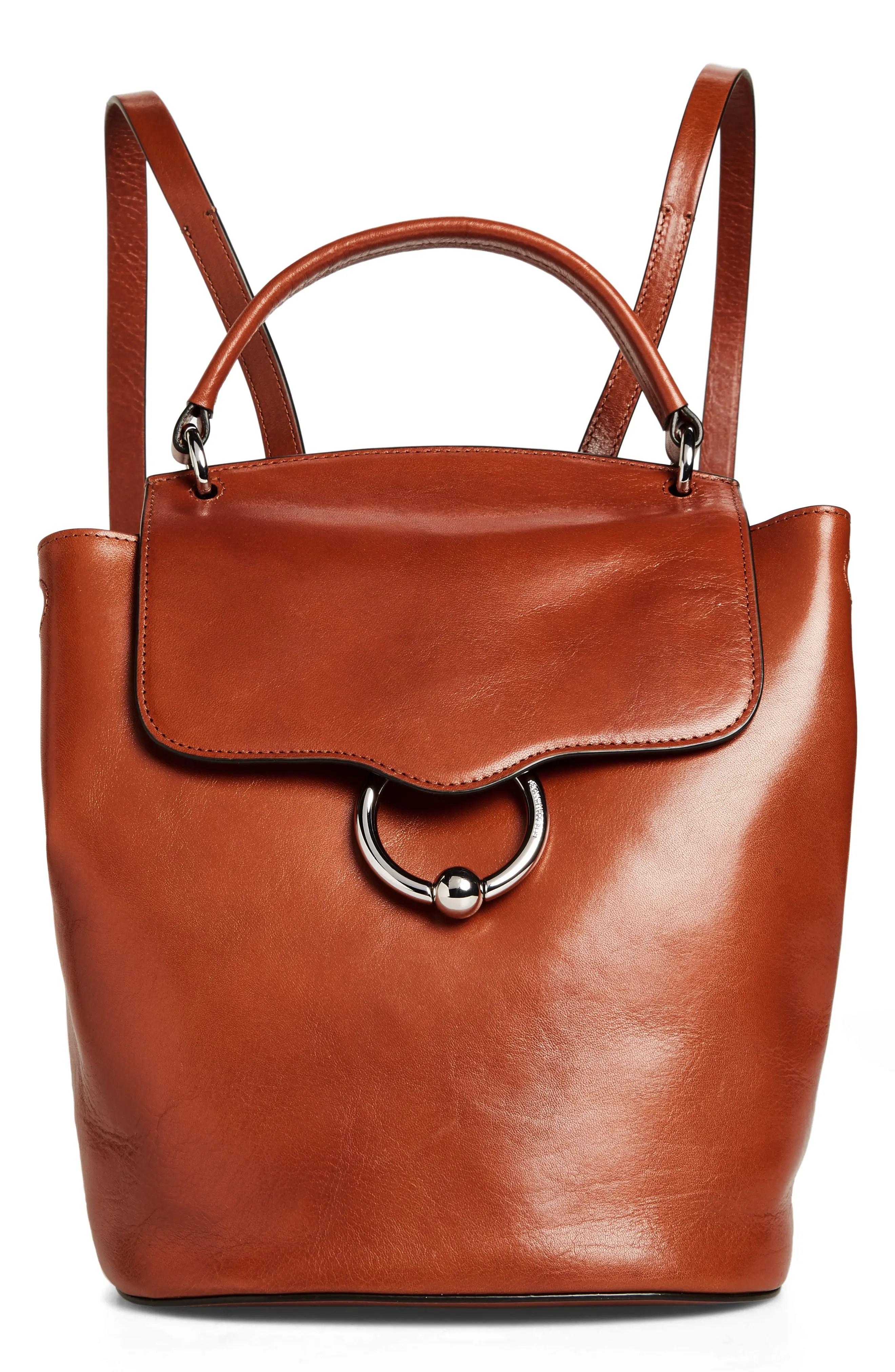 rebecca minkoff small kate leather