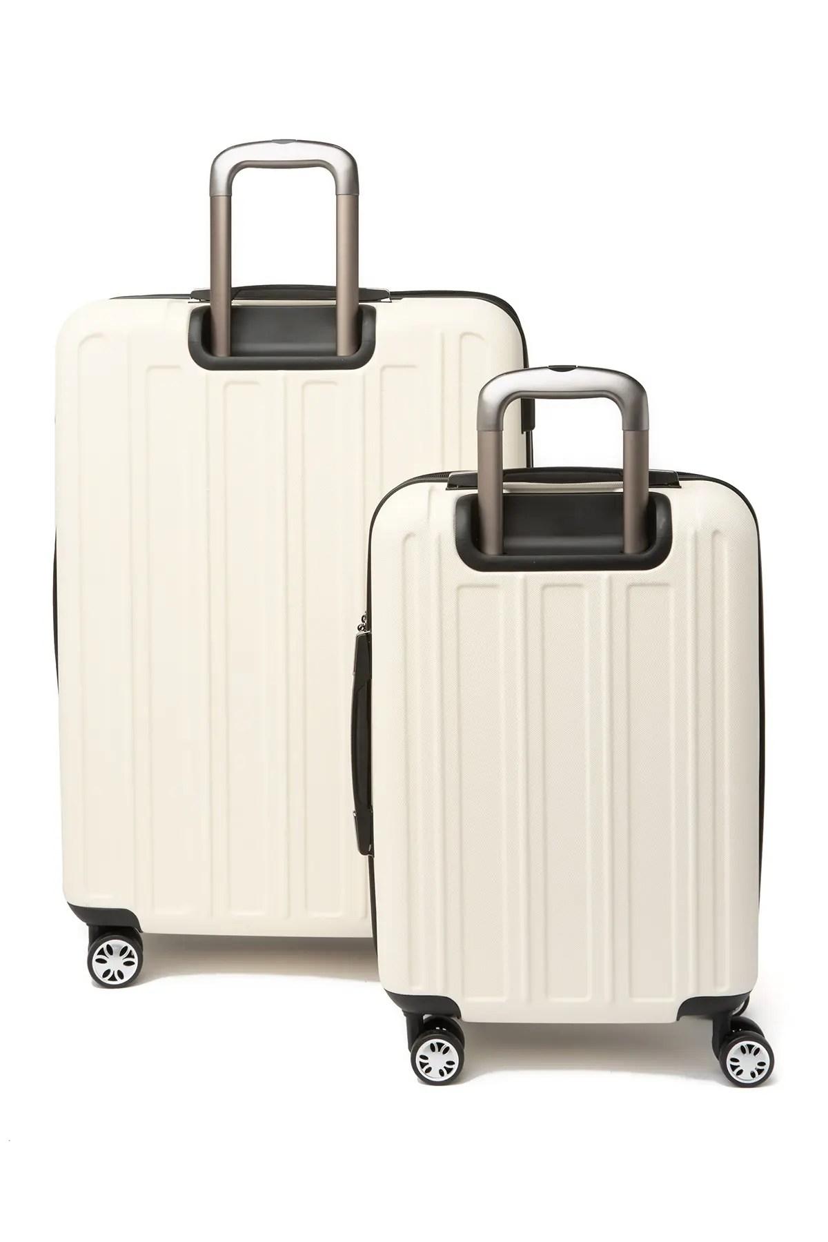 calpak luggage wandr 2 piece spinner hardside luggage set nordstrom rack