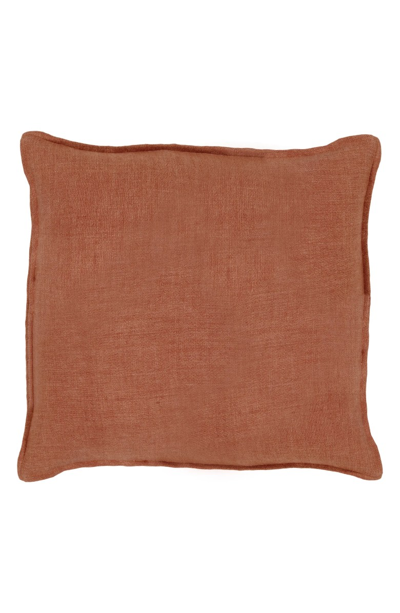 montauk large euro accent pillow cover