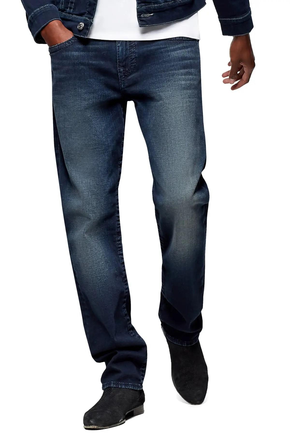 true religion geno big t slim fit flap pocket jeans nordstrom rack