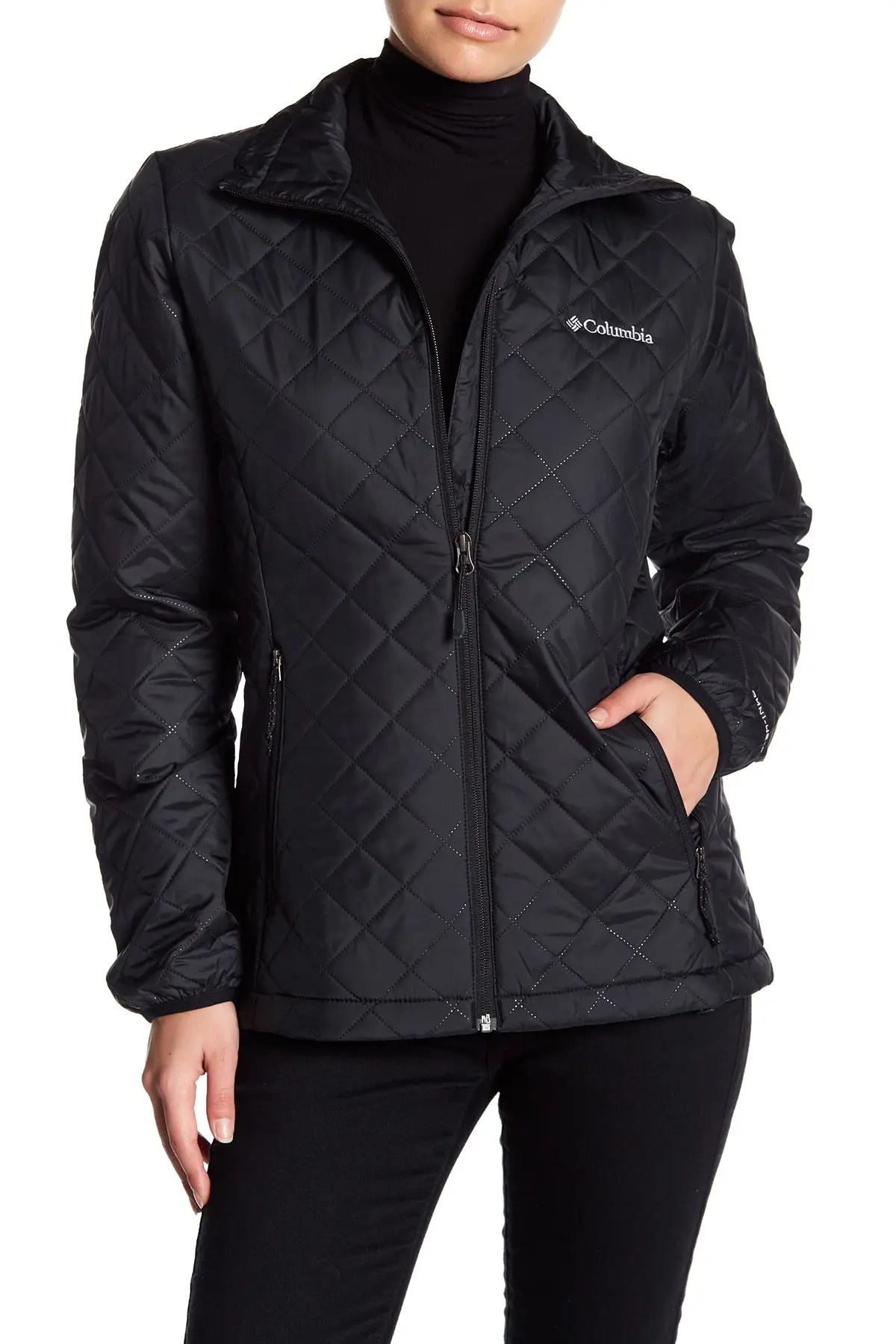 columbia wilmost quilted insulated jacket nordstrom rack