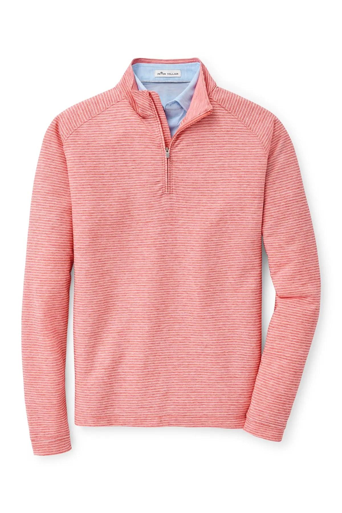 peter millar dri release stretch knit pullover nordstrom rack